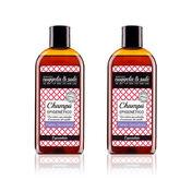 Nuggela & Sulé Epigenetico Shampooing Pour Peau Sensible 2x250ml