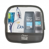 Dove Men Care Coffret 6 Produits 2018