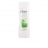 Dove Go Fresh Concombre Et Thé Vert Lotion Pour Le Corps 400ml