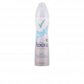 Rexona Invisible Aqua Déodorant Vaporisateur 200ml