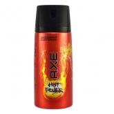 Axe Hot Fever Deodorant Bodyspray 150ml