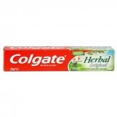 Colgate Herbal Original Dentifrice 75ml