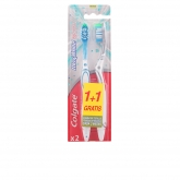 Colgate Max White Medium Brosse À Dents 2 Unités