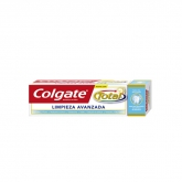 Colgate Advanced Clean Dentifrice 75ml