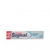 Signal Dentifrice De Blanchiment 75ml + 33% Gratuit