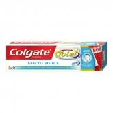 Colgate Total Effet Invisible Dentifrice 75ml