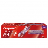 Colgate Max White White And Protect Dentifrice 75ml
