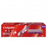 Colgate Max White White And Protect Dentifrice 75ml