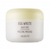 Skin79 Egg White Dust Off Peeling Massage 100ml