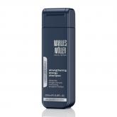 Marlies Moller Men Unlimited Strengthening Energy Shampooing 200ml
