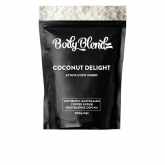 Body Blendz Coconut Delight Gommage Corporal 200g