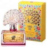 Anna Sui Flight Of Fancy Eau De Toilette Vaporisateur 50ml
