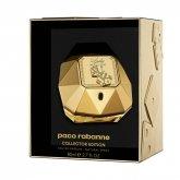 Paco Rabanne Lady Million Monopoly  Eau De Parfume Vaporisateur Collector Edition 80ml