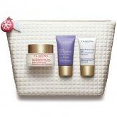 Clarins Multi-Régénérante Crème Lift Jour Toutes Peaux 50ml Coffret 4 Produits 2016