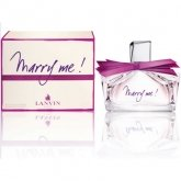 Lanvin Marry Me! Eau De Parfum Vaporisateur 75ml