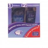 Clean&Clear Puntos Negros Coffret 2 Produits