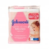 Johnson's Baby Gentle All Over Baby Wipes