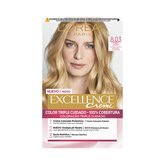 Loreal Excellence Blonde Legend 8.03 Blond Beige Naturel