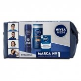 Nivea Men Set 4 Pieces 2016