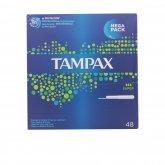 Tampax Super 248 Unités