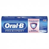 Oral-B Pro-Expert Sensible Dentifrice 75ml
