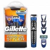 Gillette Fusion Proglide Styler Rasoir