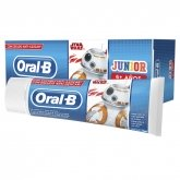 Oral-B Junior Luxe Éclat Séduisant Dentifrice 75ml