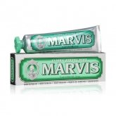 Marvis Classic Strong Mint Dentrifrice 75ml