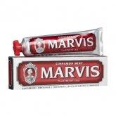 Marvis Cinnamon Mint Dentifrice 75ml