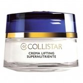 Collistar Anti Âge Créme Lifting Super Nourrissante 50ml