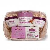 Babaria Almond Oil Crème Anti Rides 50ml Coffret 3 Produits