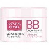 Natural Honey BB Body Cream Corporelle Peau Parfaite 250ml
