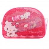 Hello Kitty Charmmy Kitty Brosse À Dents Coffret 3 Produits