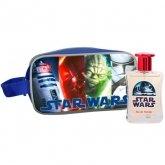 Star Wars Eau De Toilette Vaporisateur 50ml Coffret 2 Produits