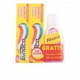 Binaca Jaune Coffret 3 Produits