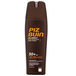 Piz Buin Allergy Spray Spf50 200ml