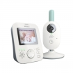 Avent  Digital Video Baby Monitor Scd620/01