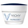 Vichy Nutrilogie 1 Crème De Jour Peaux Sèches 50ml
