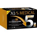 XLSMedical Forte 5 180 Capsules