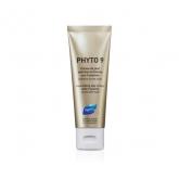 Phyto 9 Crème De Jour Nutrition Brillance Aux 9 Plantes Cheveux Ultra-Secs 50ml