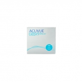 Acuvue Oasys Hydraluxe Contact Lenses Daily Replacement -4.00 BC / 8.5 90 Units