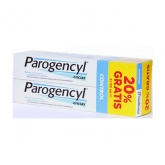 Parogencyl Dentifrice 2x125ml