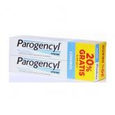 Parogencyl Toothpaste Gum 2x125ml