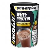 Isostar Whey Protein Chocolate Flavour 570g