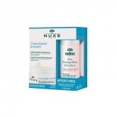 Nuxe Crème Riche Hydratante Et Apaisante 24h Peau Normale 50ml Set 2 Produits