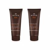 Nuxe Men Gel Douche Multi Usages 2x200ml