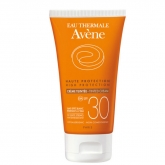 Avene  High Protection Tinted Cream Spf30  50ml