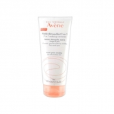 Avene 3 In 1 Fluide Démaquillant 3 En 1 200ml