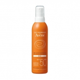 Avene Protection Moderée Spf50+ Spray 200ml