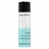 Galenic Pur MakeUp Removal Eyes Waterproof 125ml